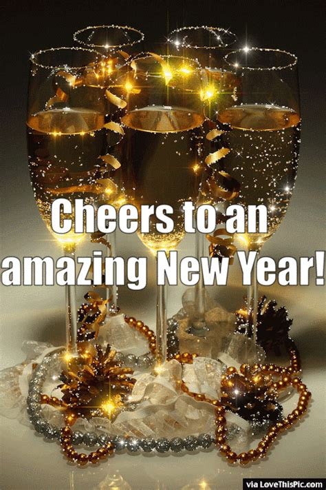 cheers   amazing  year pictures   images