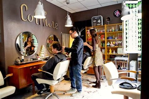 Living Room Salon Coiffure by 17 Best Images About Pretty Salons And Stuff On