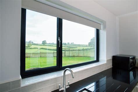 modern aluminium windows stylish  frame strength  woodstock