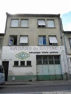 Garage Montauban : publicit s murales peintes dans le sud de la france en touriste montauban ~ Gottalentnigeria.com Avis de Voitures