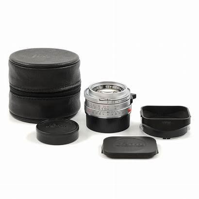 Leica Summicron 35mm King Bokeh 4th F2
