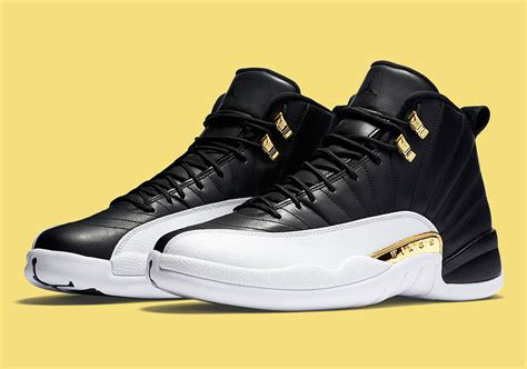 Wings Air Jordan 12