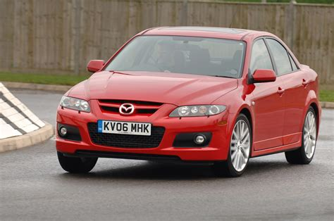 mazda  mps   review parkers