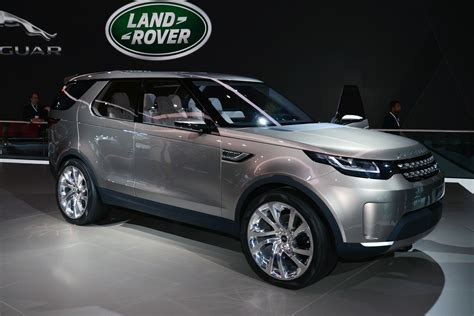 Land Rover Discovery Sport announced, due 2015 Image 241857