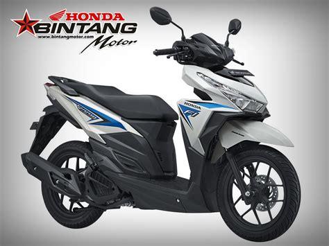 Honda Vario 150 Picture by Motor Bekas Vario 150 Informasi Jual Beli