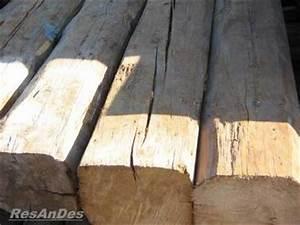 U Balken Holz : balken nadelholz resandes historische baustoffe ~ Markanthonyermac.com Haus und Dekorationen