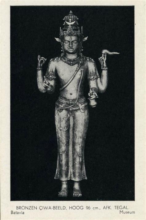 arca siwa  adiwerna tegal  museum nasional infotegal