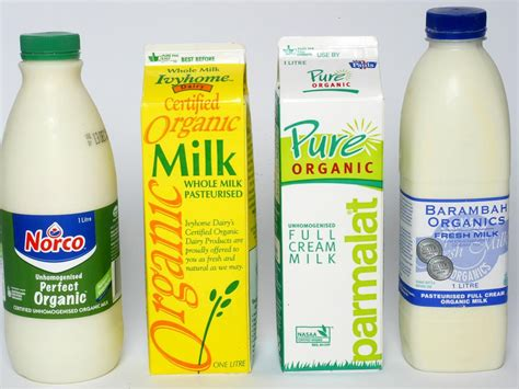 In most jurisdictions, use of the term organic or equivalents like bio or eco, on any product is regulated by food authorities. Organic milks grass-fed fad for all it's worth | The ...