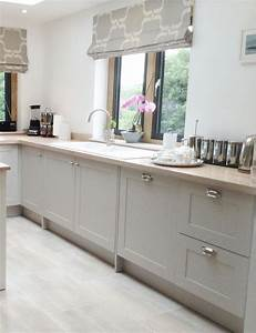 Kosten Neue Küche : farrow and ball cornforth white kitchen color pinterest haus k chen ideen und wohnung k che ~ Markanthonyermac.com Haus und Dekorationen
