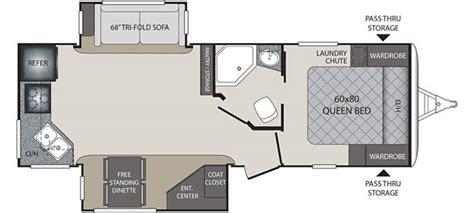 front kitchen rv floor plans rear kitchen travel trailers floor plans wow 6758