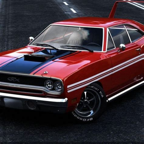 10 New Awesome Muscle Car Wallpapers Full Hd 1080p For Pc