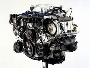 Ford 4 6l 4v Dohc V8