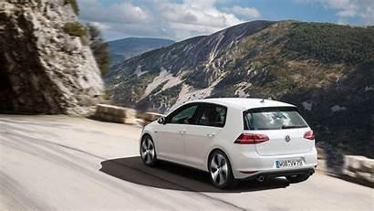 Gti Mk7 Golf Volkswagen Vw Wallpapers Performance