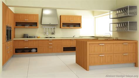 wood kitchen ideas pictures of kitchens modern light wood kitchen