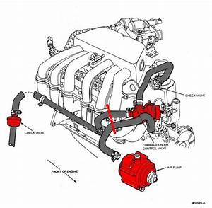 1995 F150 Vacuum Help - Ford F150 Forum