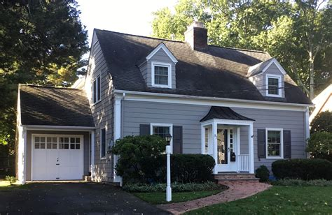 painting  home grey  chatham nj monks home improvements