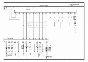 2011 Toyota Tundra Trailer Ke Wiring Diagram  Toyota  Auto Wiring Diagram