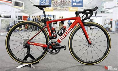 Bmc Team Bikeexchange Uci Bikes Racing Neuen