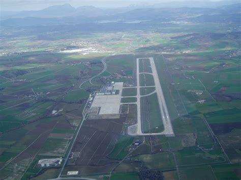 aeropuerto de vitoria vit aeropuertosnet