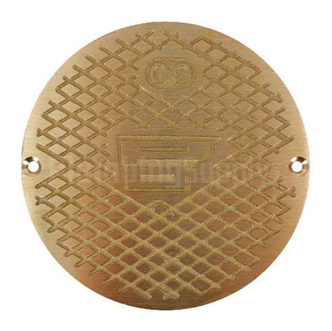 plumbing cleanout covers drain assemblies grates and access covers