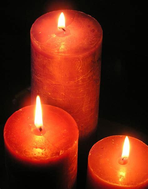 candles stock photo freeimagescom
