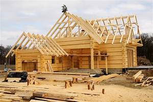 House Building - House Style Pictures