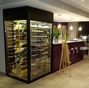 Cave À Vin Design : au jardin de la clue cave vin sur mesure ~ Voncanada.com Idées de Décoration