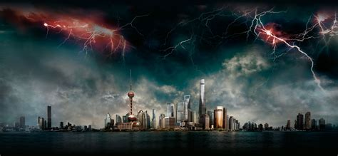 Geostorm 5k, Hd Movies, 4k Wallpapers, Images, Backgrounds, Photos And Pictures