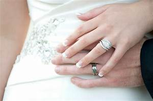 wedding rings With husband wedding ring