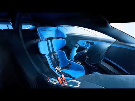 Bugatti Gran Turismo Interior by 2015 Bugatti Vision Gran Turismo Interior 3 1024x768
