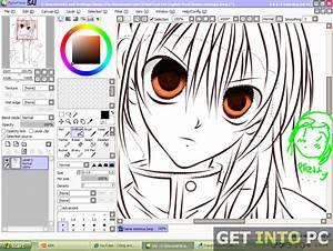 Paint Tool Sai Free Download