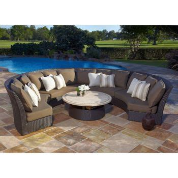 Outdoor Furniture Sets Costco by Best 25 Costco Patio Furniture Ideas On Patio