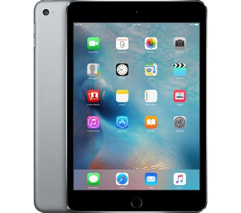 apple ipad mini   gb space grey deals pc world