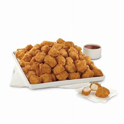 Chicken Nugget Trays Fil Chick Catering Transparent