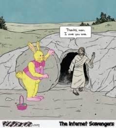 Funny Easter Bunny Cartoons