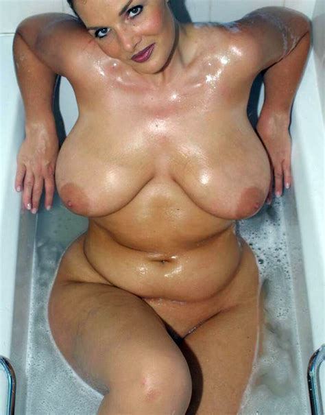 Juicy Milf Bbw With Incredible Big Body Huge Full Size Picture