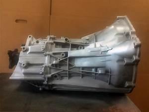 Rebuilt Mt82 Manual Transmission For Mustangs