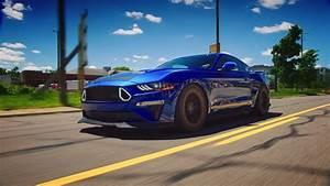 """IMCDb.org: 2018 Ford Mustang RTR Spec 3 in """"The Grand Tour, 2016-2020"""""""