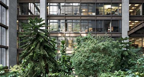 The Landscape Architecture Legacy of Dan Kiley