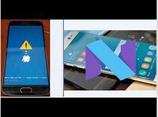 Solucionar el Error DRK en los Galaxy S6 y S6 Edge!! Doovi