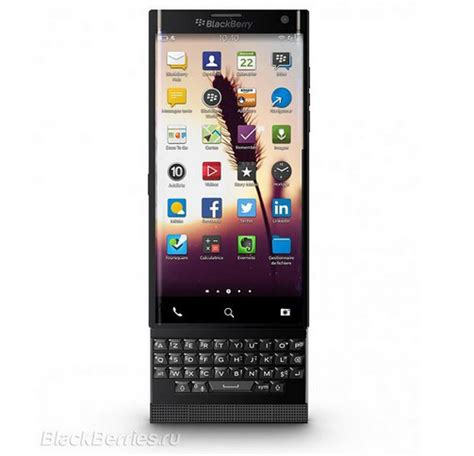 blackberry android phone blackberry isn t dead an android phone venice on its