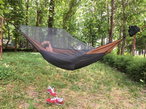 bug net hammock bug net hammock for cing myhappyhub chair design