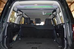 Im Auto übernachten : schlafen im land rover discovery iv bj seit 2009 ~ Kayakingforconservation.com Haus und Dekorationen