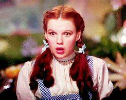 Dorothy Gale What GIF - Find & Share on GIPHY