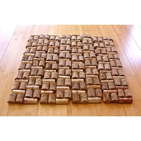 Wine Cork Doormat by 65 Best Naturally Placemats Images On