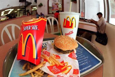 Discontinued McDonald's Menu Items Like Rick & Morty's ...
