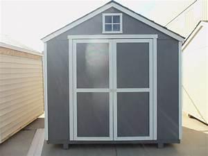 garage sheds ohio backyard buildings With backyard storage solutions llc