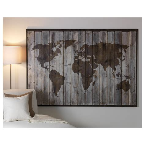 Ikea canada wall art elitflat ikea map of the world ikea canada map of the world gumiabroncs Choice Image