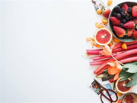 kitchen design templates fruit background free photo foodie factor