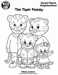 Best Family Coloring Pages Ideas And Images On Bing Find What